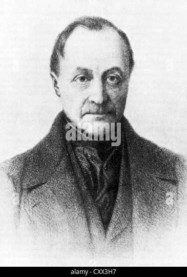 auguste comte and french positivism As the founder of sociology, positivism, and the history of science, auguste comte was arguably the most important nineteenth century french philosopher.