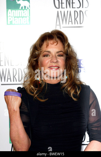 19th Annual Humane Society Genesis Awards - Stock Image