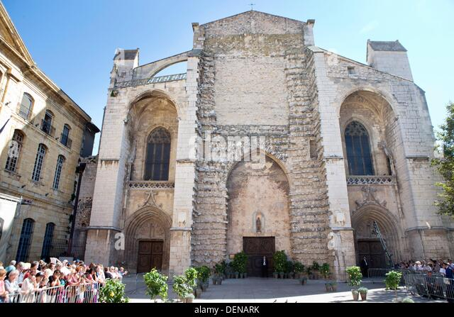 Basilika stock photos basilika stock images alamy for Garage santamaria saint maximin