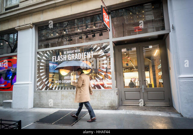 ray ban stores new york