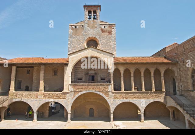 0338 stock photos 0338 stock images alamy - Palais des rois de majorque perpignan ...