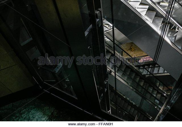 Caracas, Venezuela. February 11st, 2016. VENEZUELA, Caracus: El Tolon, one of Caracas's largest shopping malls, - Stock Image