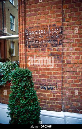 faulkners paper shop london