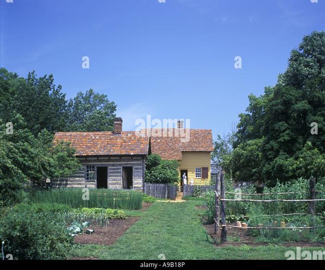 Salem village stock photos salem village stock images for Olive garden winston salem nc