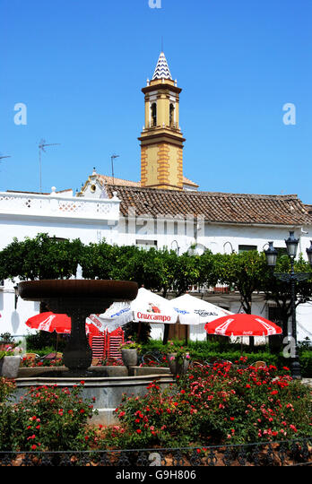 Outdoor Decor Malaga
