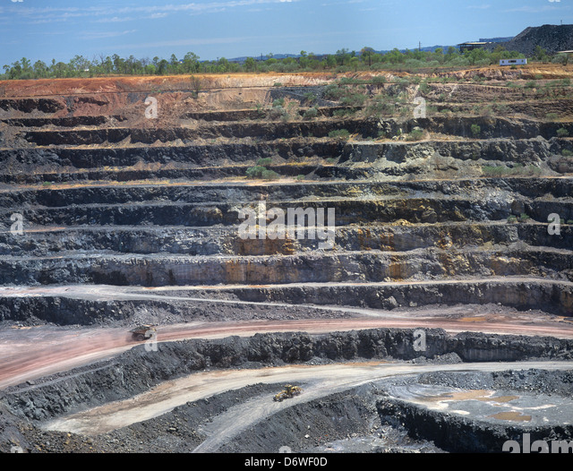 Mining and petroleum