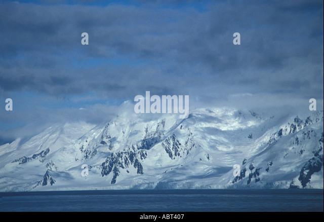 ANTARCTICA Livingstone Island South Shetlands - Stock Image