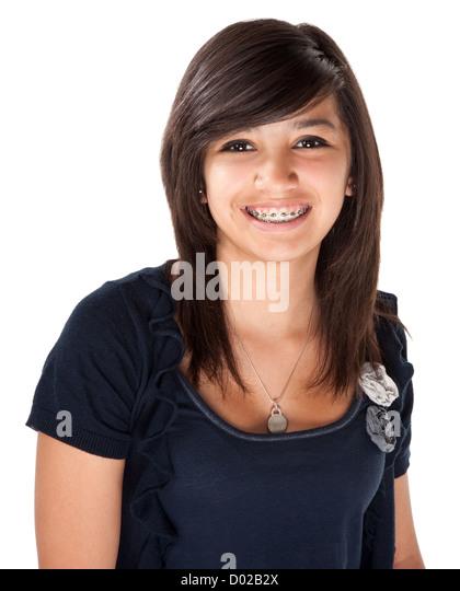 Medallion Girl Stock Photos & Medallion Girl Stock Images