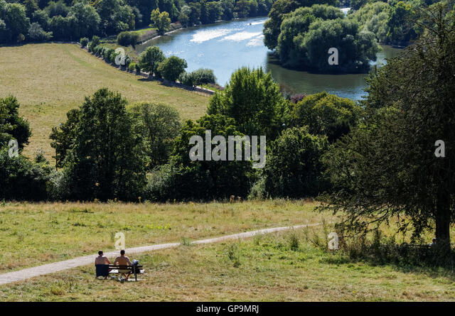 River terrace uk stock photos river terrace uk stock for 67 st pauls terrace spring hill