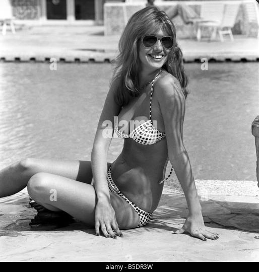 1970s Bikini Stock Photos & 1970s Bikini Stock Images