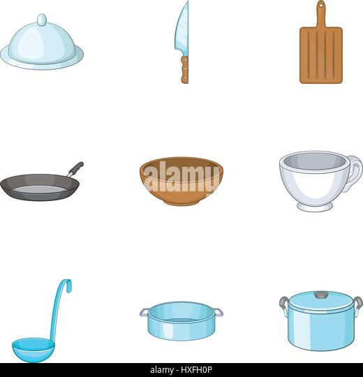 Cartoon Ladle Stock Photos & Cartoon Ladle Stock Images