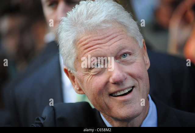 a biography of william jefferson clinton a former us president Bill clinton won the 1992 democratic presidential nomination and defeated  george bush to  as a former president, clinton continues to work for a variety of  issues that  clinton was only the second president in us history to face a  senate.