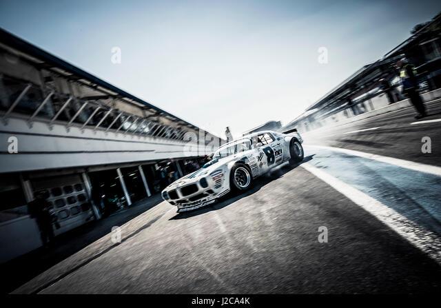 Stock Car Race In New York Today