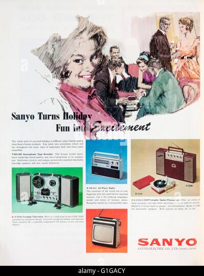 1965 Japan Stock Photos Amp 1965 Japan Stock Images Alamy