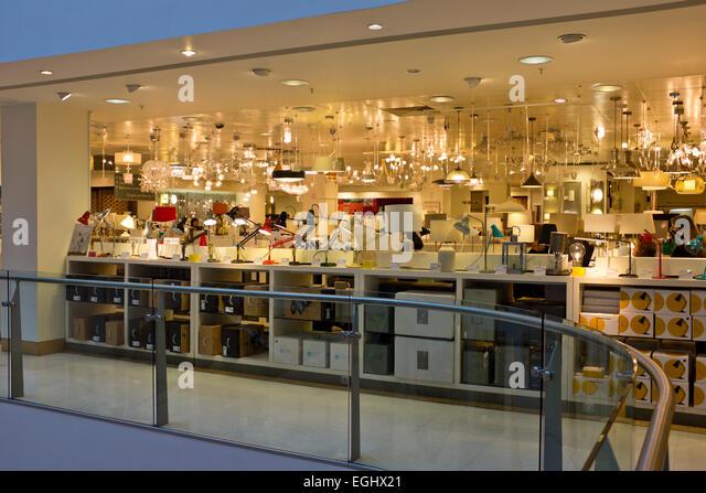 Lewis 39 S Department Store Stock Photos Lewis 39 S Department