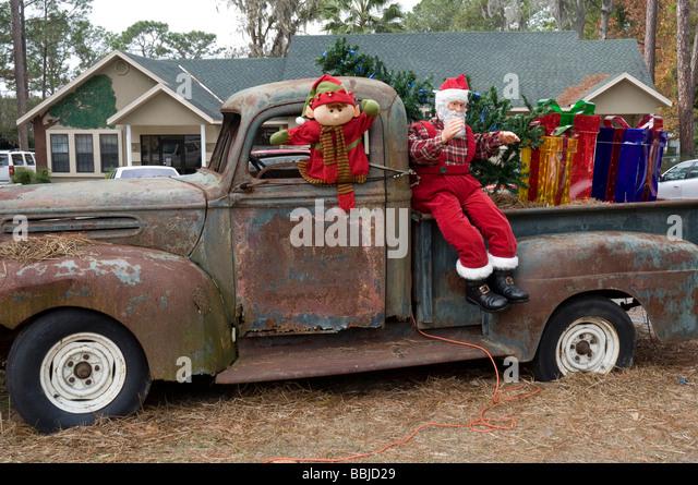 Christmas Lights South Florida