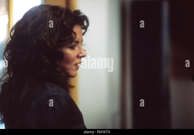 Aug 08, 2002; Newfoundland, CANADA; Actress STOCKARD CHANNING as Julia in 'Behind the Red Door'. Directed - Stock Image