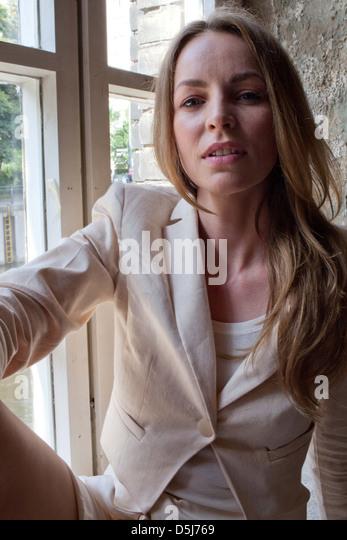 Simone Hanselmann Nude Photos 16