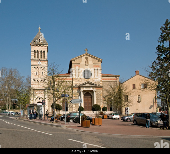 eglise sainte foy stock photos eglise sainte foy stock images alamy. Black Bedroom Furniture Sets. Home Design Ideas