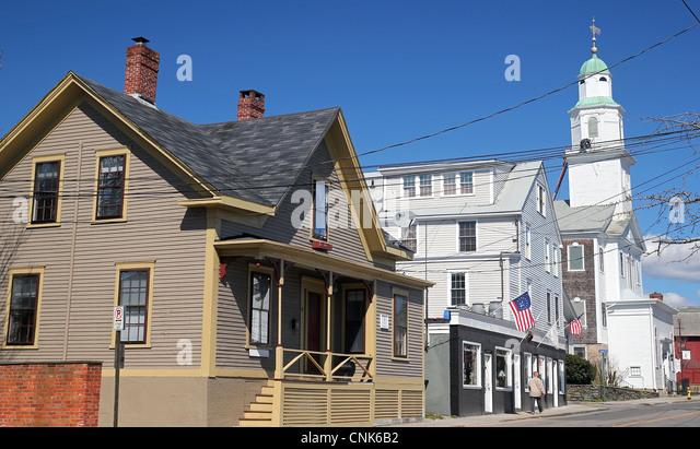 Newport Rhode Island Memorial Day Weekend