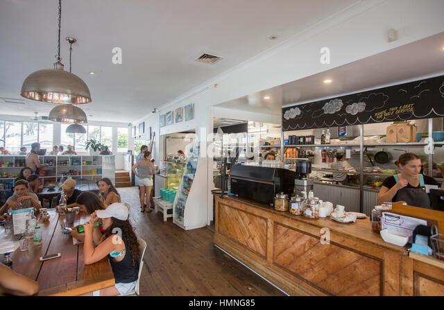Hyams Beach Restaurant Cafe