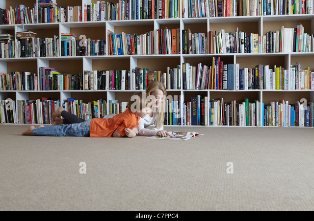 bookshelves stock photos   bookshelves stock images alamy Math Book bookshelves and bookshelf