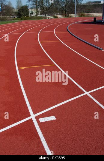 2010  Modern Pentathlon World Cup.Medway Park Gillingham Kent - Stock Image