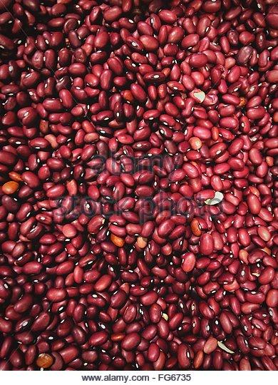 Full Frame Shot Of Beans - Stock-Bilder