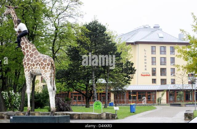 Lindner Hotel Hamburg Zoo