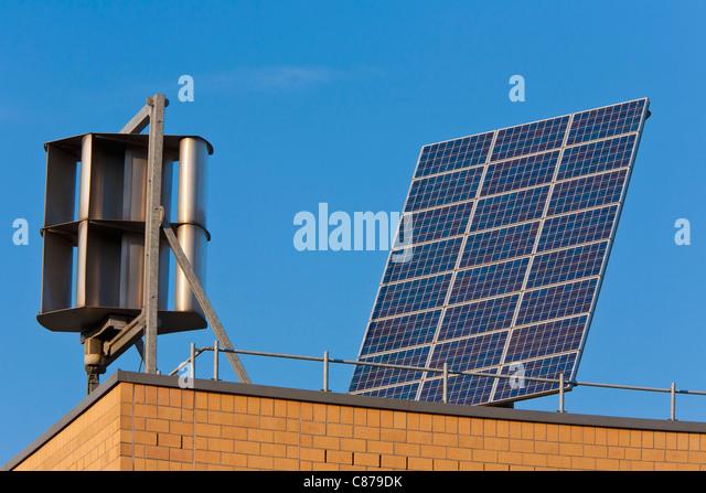 Solar Office Stock Photos Amp Solar Office Stock Images Alamy