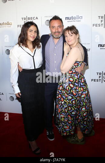 World Premiere of 'TOKYO PROJECT' at Tribeca Film Festival presented by AT&T - Arrivals  Featuring: - Stock-Bilder