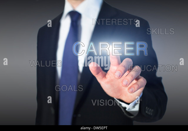 career concept - Stock-Bilder