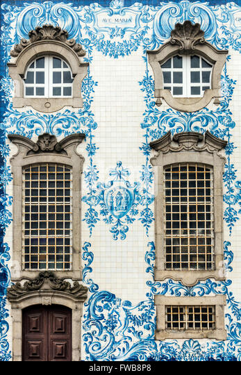 Azulejos stock photos azulejos stock images alamy for Azulejos exterior
