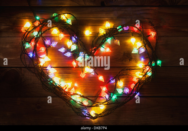 love christmas - Stock Image