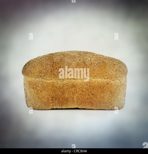 single loaf - Stock Image
