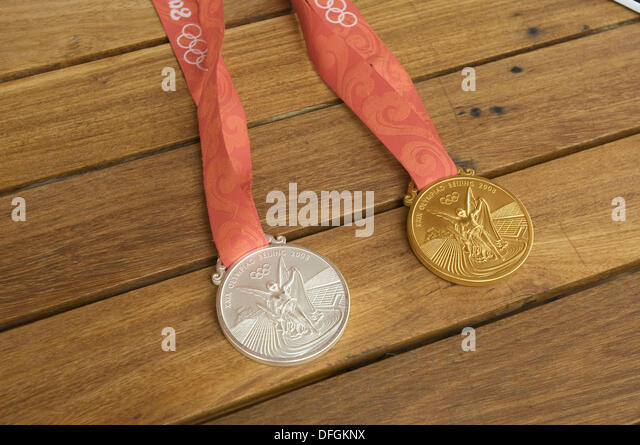 beijing 2008 gold medal stock photos amp beijing 2008 gold