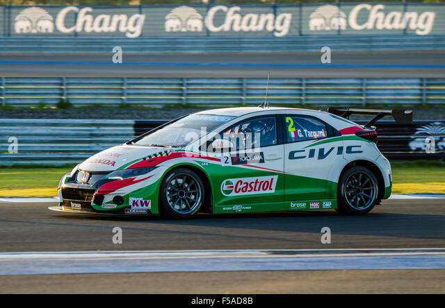 Thailand International Touring Car Championship