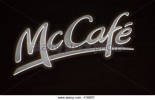 mccafe background The fast-food giant announced on wednesday that it was adding more specialty  drinks, along with bottled frappe, to its mccafé menu for $2.