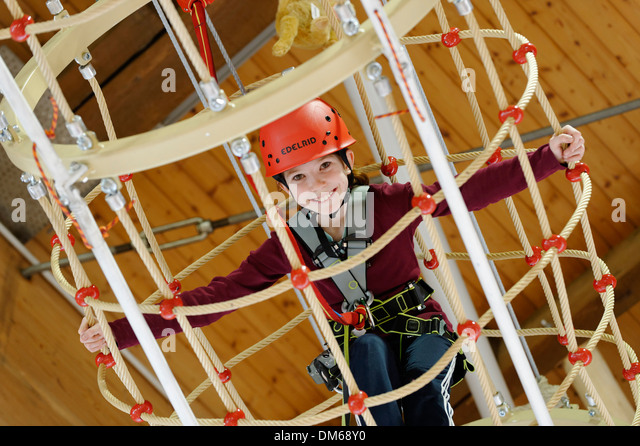 indoor climbing frame stock photos indoor climbing frame. Black Bedroom Furniture Sets. Home Design Ideas
