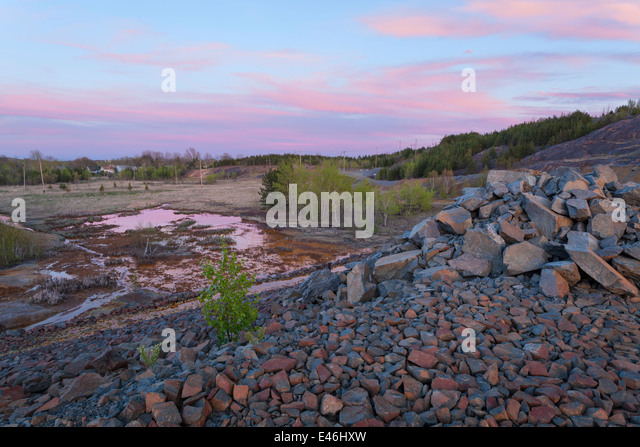 Vale canada stock photos vale canada stock images alamy for Pond supplies near me