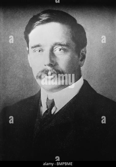H. G. Wells Wells, H. G. - Essay