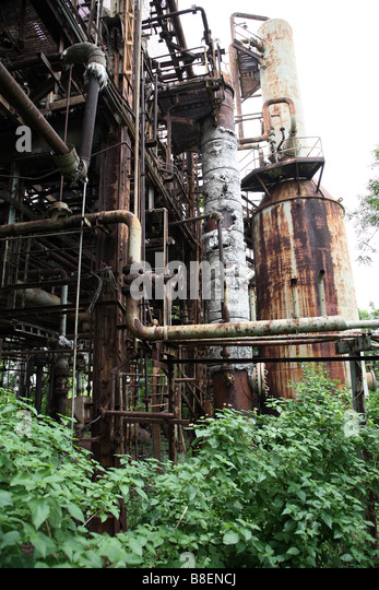 union carbides bhopal plant Of bhopal had experienced at the hands of union carbide corporation (ucc),   in 1978, ucil began manufacturing mic at its bhopal plant.