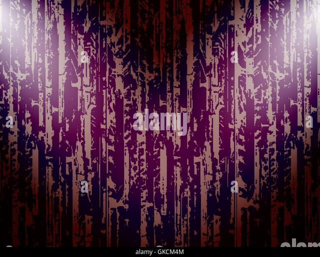 abstract colored background with spotlights - Stock-Bilder
