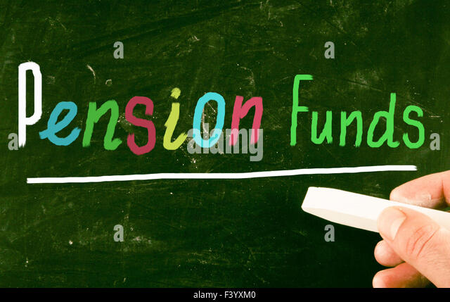 pension funds The pension funds of state and local governments and corporations are facing a total shortfall of up to $6 trillion some 200 multi-employer pension plan companies face bankruptcy.