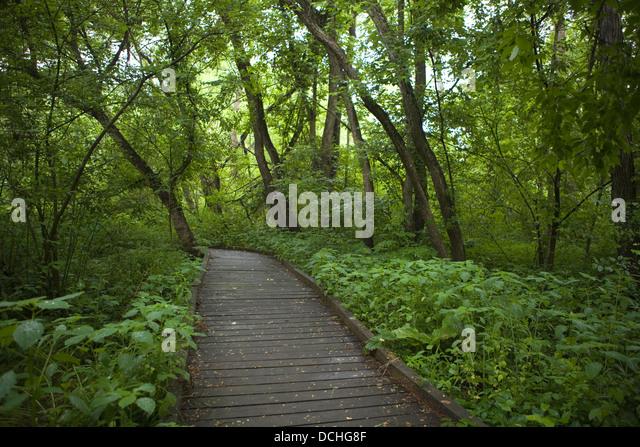 Nature Center Ashland