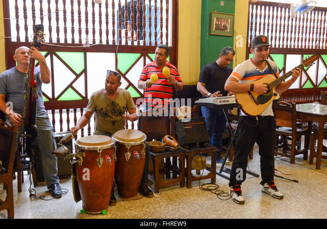 Jazz Cafe La Habana