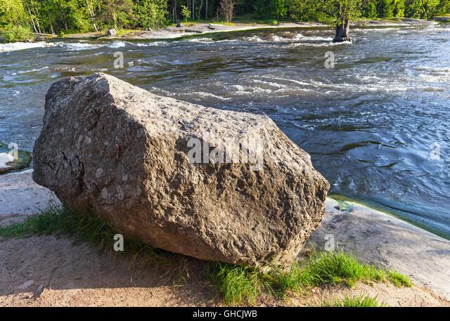 Huge Granite Stone : Big granite stock photos images alamy
