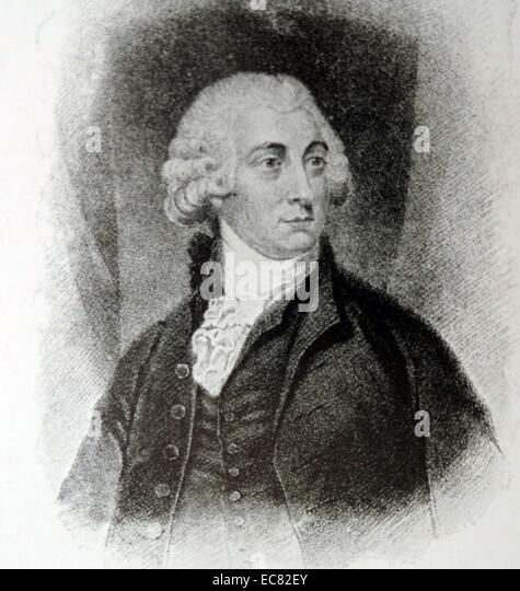 Tobias George Smollett Facts