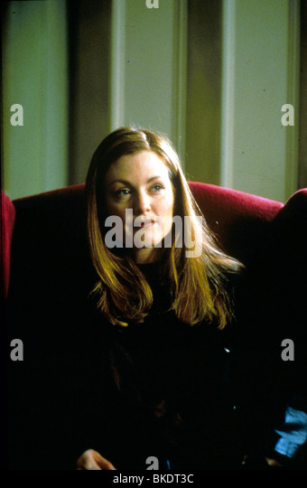 MYTH OF FINGERPRINTS (1997) BACK HOME (ALT) JULIANNE MOORE MYFN 009 - Stock Image