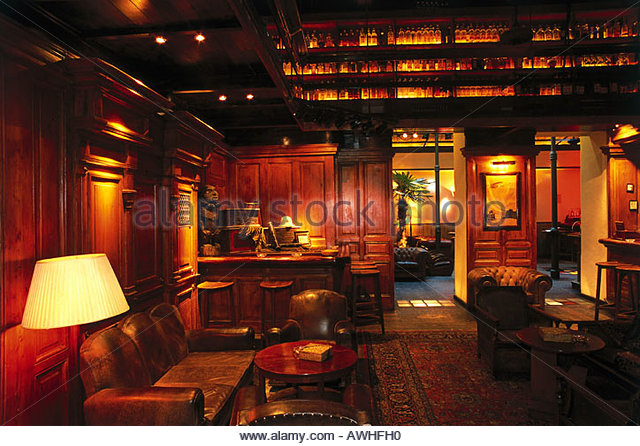 Vienna singles bar